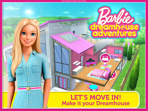 Barbie Dreamhouse Adventures  image 8