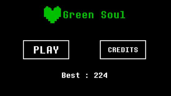 Green Soul - náhled