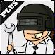 PUB Gfx+ Tool🔧:#1 GFX Tool supports 0.7.0 & 0.9.5