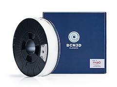 BCN3D White TPU - 2.85mm (0.75kg)