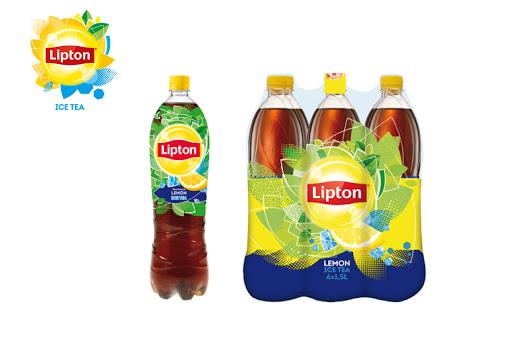 Bild für Cashback-Angebot: 2 für 1 Lipton Lemon - alle Größen