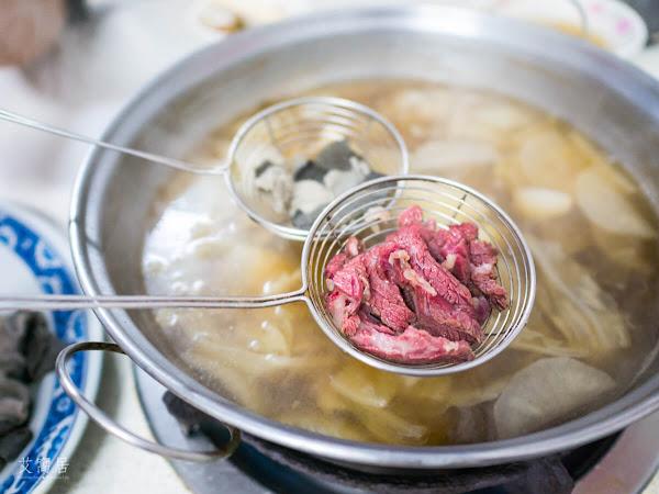 湖東牛肉館 高雄湖內現宰溫體牛肉火鍋 沒訂位吃不到的老饕私房店