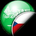 Arabic-Czech Translator icon