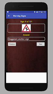 App K53 Learners Test South Africa APK for Windows Phone