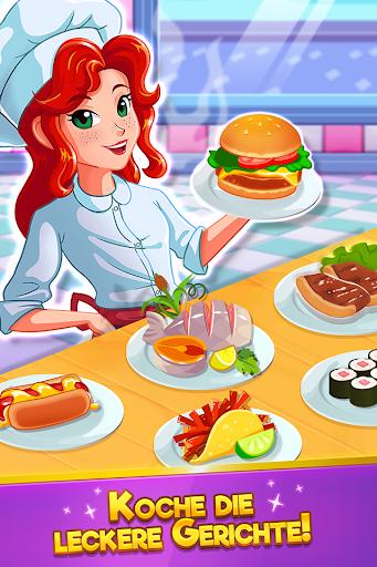Chef Rescue -  Kochspiel  screenshots 2