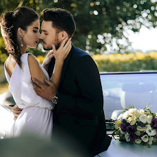 Wedding photographer Anna Ragushkina (AnnaKRD). Photo of 19.07.2017