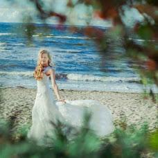 Wedding photographer Alina Drobner (kadelinka). Photo of 10.04.2013