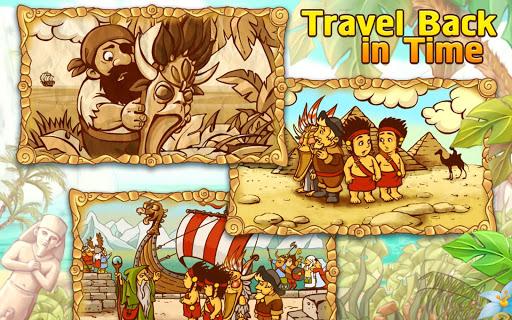 Island Tribe 4 screenshot 14