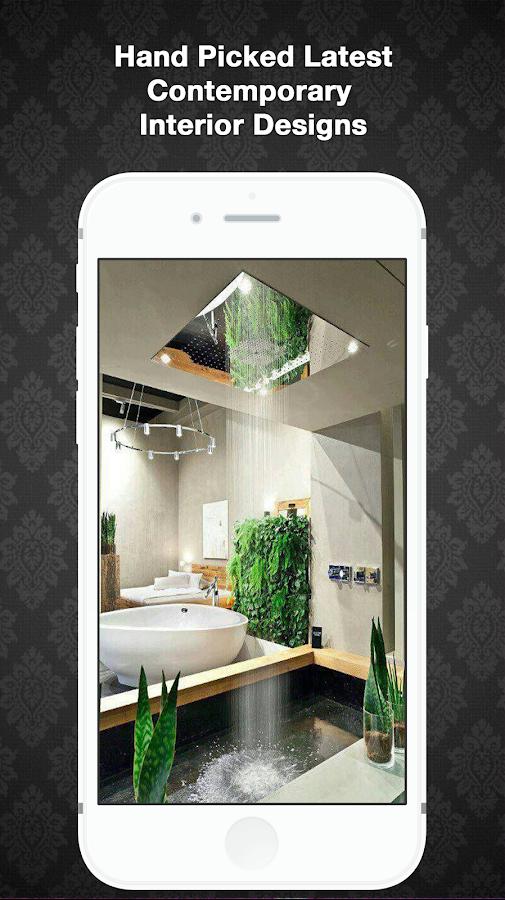 Modern Interior Design 2015 Screenshot