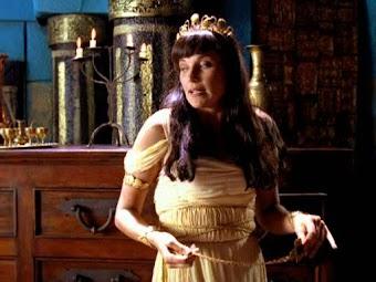 Warrior...Priestess...Tramp