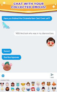 How to hack Disney Emoji Blitz for android free
