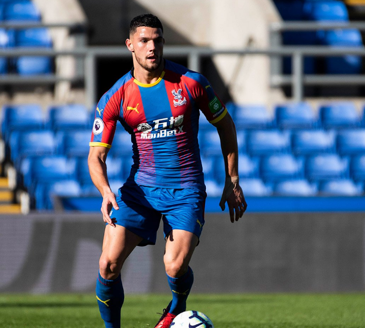 Bafana Bafana target and Crystal Palace teenage defender Nikola Tavares is set to play for the Croatia Under-20 national team.