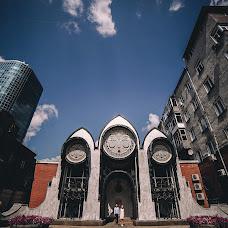 Свадебный фотограф Никита Хнюнин (khnyunin). Фотография от 10.09.2016