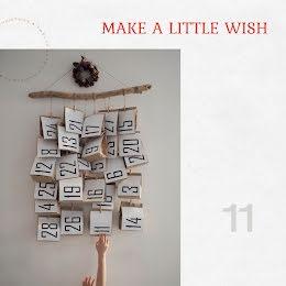 Making Christmas 11 - Christmas item