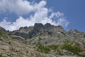Photo: masív Monte d´Oro