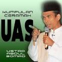 Kumpulan Ceramah Terbaru UAS   Ustad Abdul Somad icon