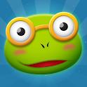 Foodie Frog - World Tour icon