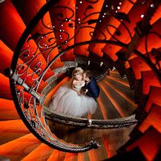 Wedding photographer Antonova Tatyana (respectphoto). Photo of 21.04.2016