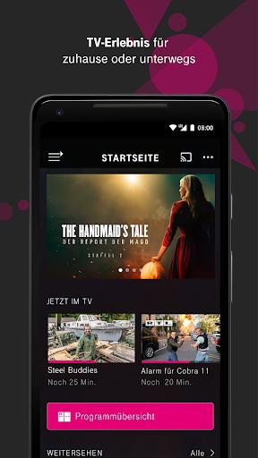 MagentaTV screenshot 1