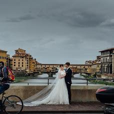 Wedding photographer Wojtek Długosz (fabrykakreatywn). Photo of 12.05.2016