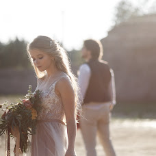 Wedding photographer Aleksey Vetrov (WeTRaLeX). Photo of 21.11.2016