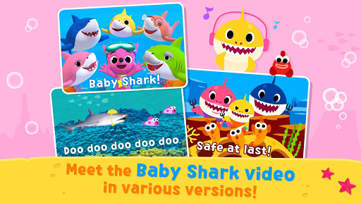 Pinkfong Baby Shark 18 gameplay | AndroidFC 2