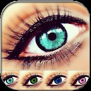 App Eye Color Photo Editor APK for Kindle