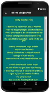Ronnie Milsap Song&Lyrics - náhled