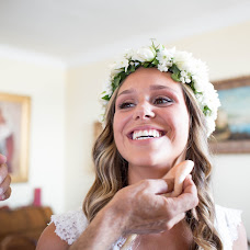 Fotografo di matrimoni Chiara Olivieri (scattidamore). Foto del 20.07.2018