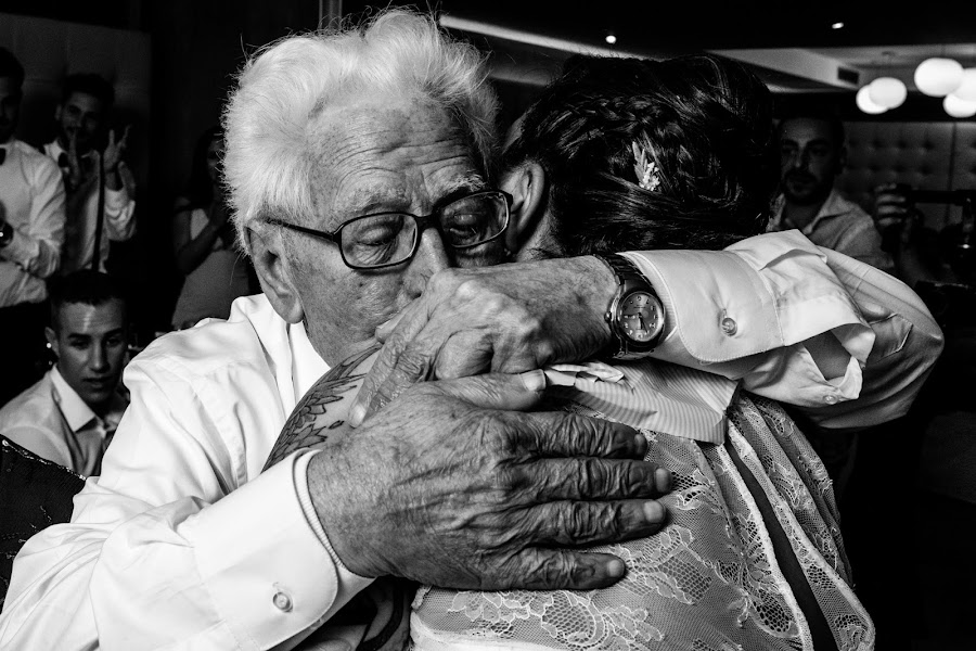 Wedding photographer Tino Gómez romero (gmezromero). Photo of 10.10.2017