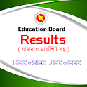 JSC, SSC, HSC RESULTS-2020 icon