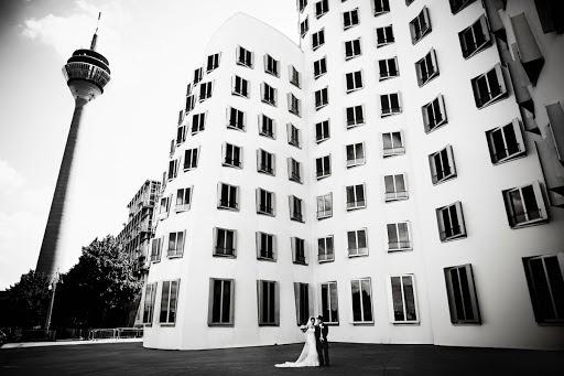 Hochzeitsfotograf Artur Voth (voth). Foto vom 29.11.2016