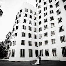 Wedding photographer Artur Voth (voth). Photo of 29.11.2016