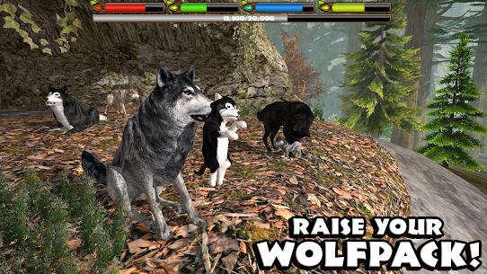 Ultimate Wolf Simulator Mod Apk 7