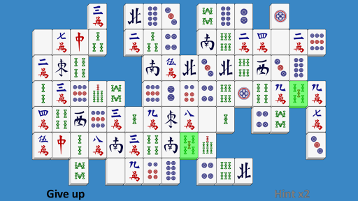 Mahjong Match Touch screenshot