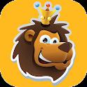 King jouet icon