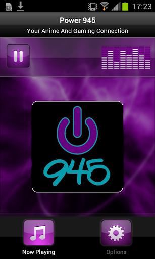 Power 945