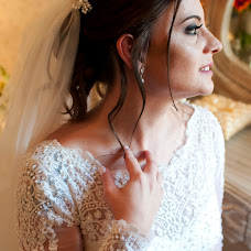 Wedding photographer Carolina Ojo (carolinaojo). Photo of 03.05.2017