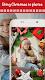 screenshot of Christmas Photo Frames, Effects & Cards Art 🎄 🎅