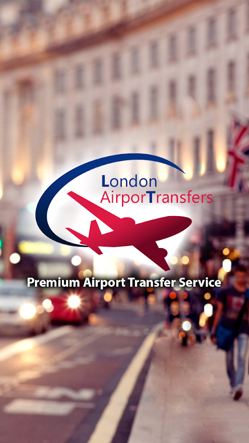 London AirporTransfers- screenshot