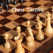Chess Tactics Puzzles