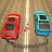 Chained Car Racing Games 3D Icône