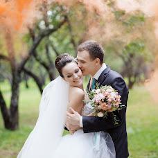 Wedding photographer Pavel Shevchenko (pavelsko). Photo of 17.10.2015