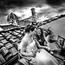 Wedding photographer Andrea Pitti (pitti). Photo of 13.03.2018
