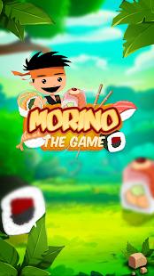 Morino - náhled