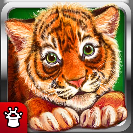 Animal Kingdom! Smart Kids Logic Games and Apps