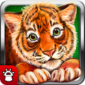 Animal Kingdom For Kids Rhymes icon