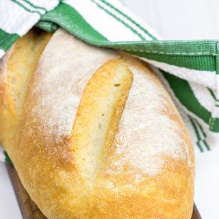 Classic Italian Bread.