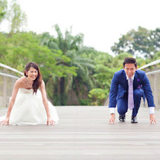 Wedding photographer Ray Gan (gan). Photo of 05.02.2014