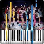 Twice Piano Games